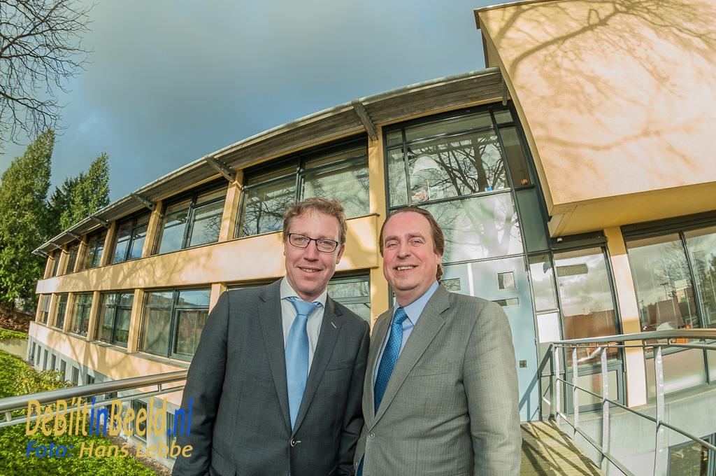 Insight Legal Advocaten Bilthoven Jelle Braak en Jochem van den Bosch