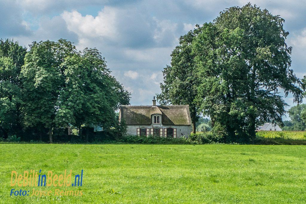 Landgoed Eyckenstein