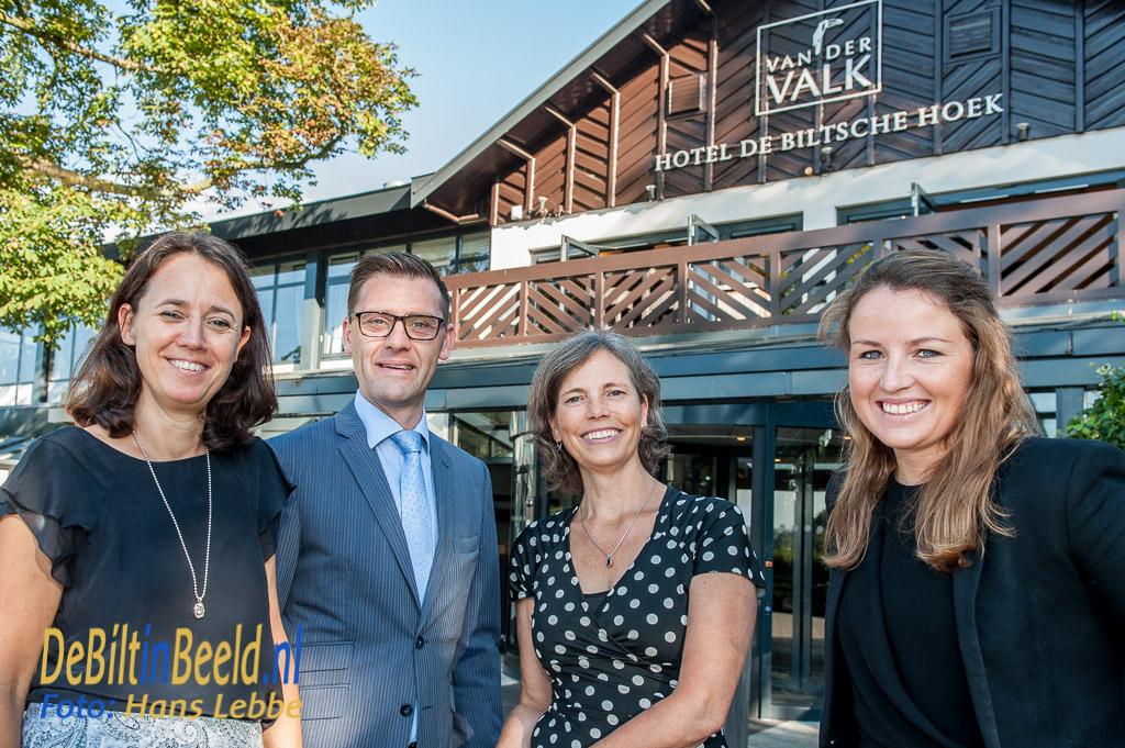 Van der Valk De Bilt en Zorghotel De Wartburg Utrecht slaan handen ineen