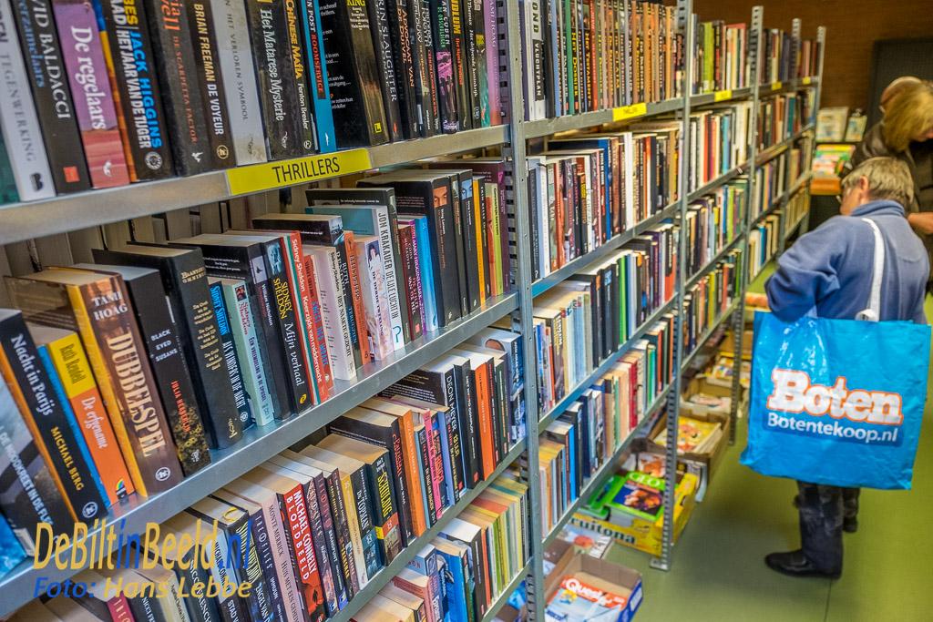 WVT Boekenbeurs