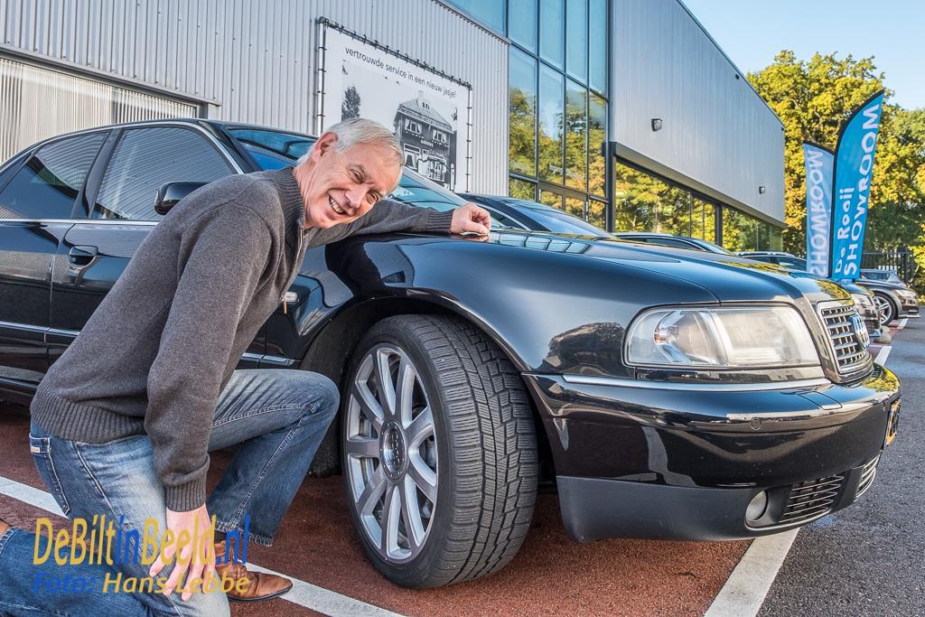 Autobedrijf De Rooij Winterbanden weken: Adverteren
