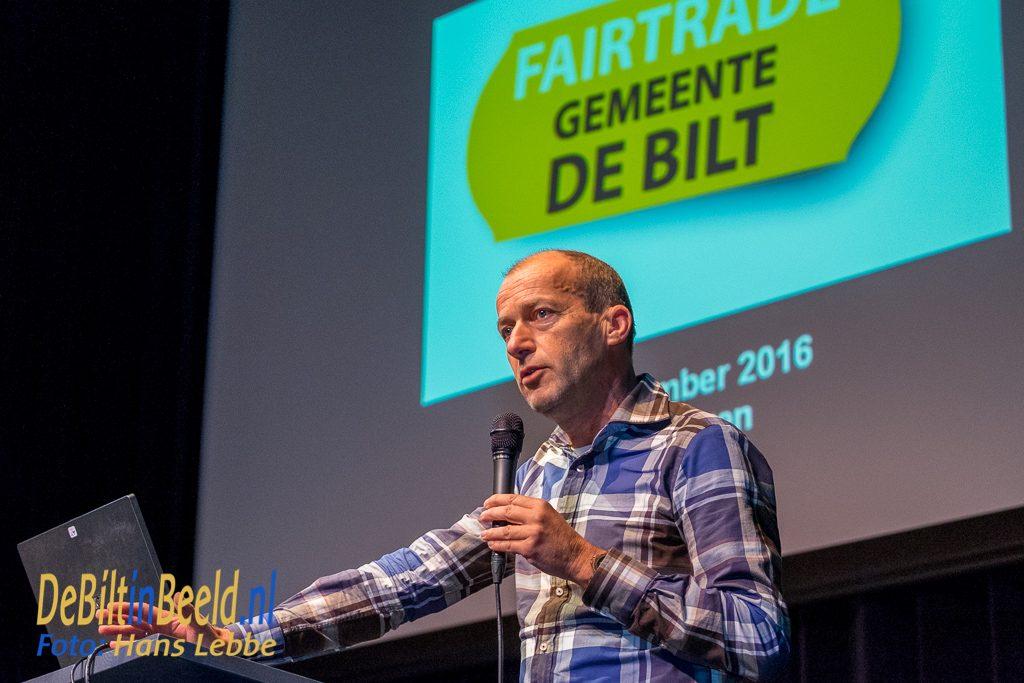 Fairtrade gemeente De Bilt 5 jaar