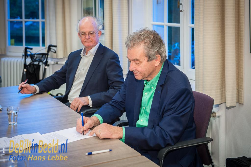 Kandidaat Wethouder Beter De Bilt Ebbe Rost Van Tonningen