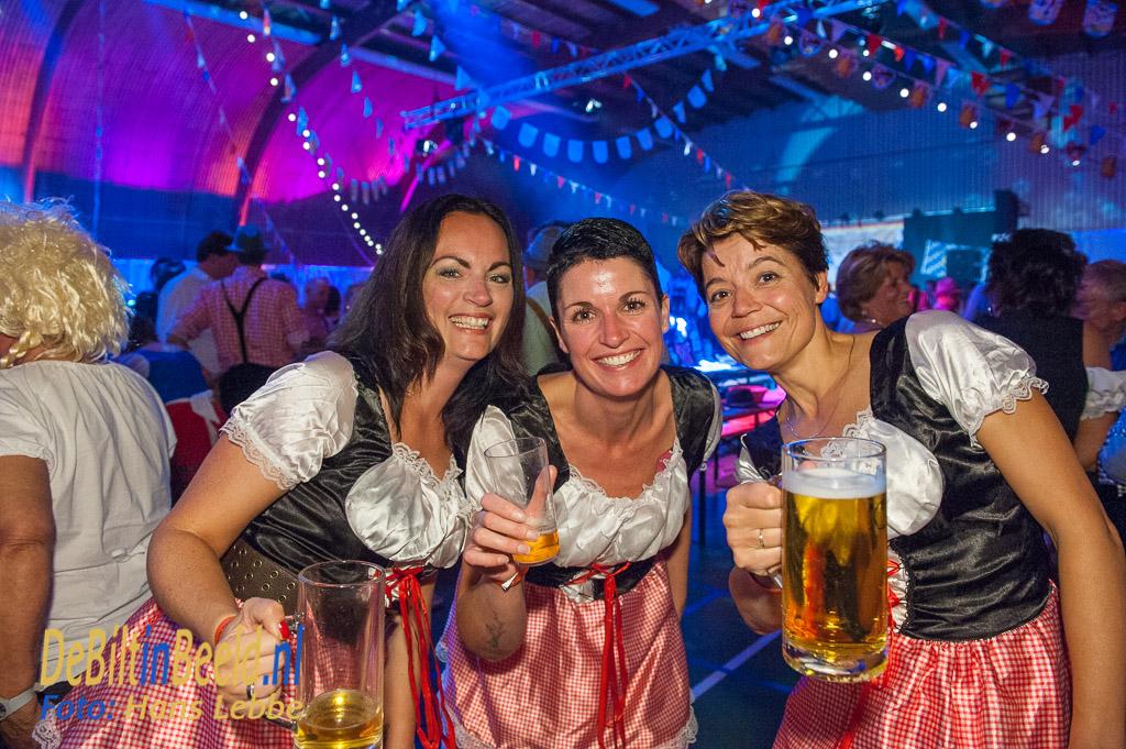 Oktoberfest 2016 De Bilt