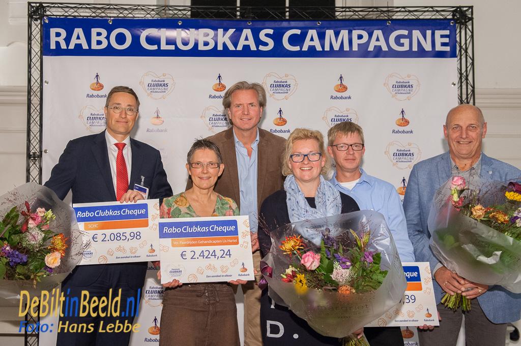 Rabo Clubkas Campagne 2016