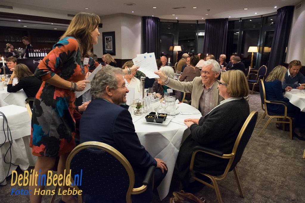 Samen voor De Bilt Maatschappelijk Diner 2016