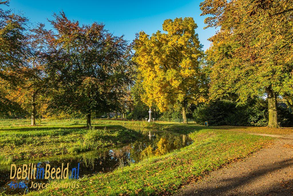 Van Boetzelaerpark