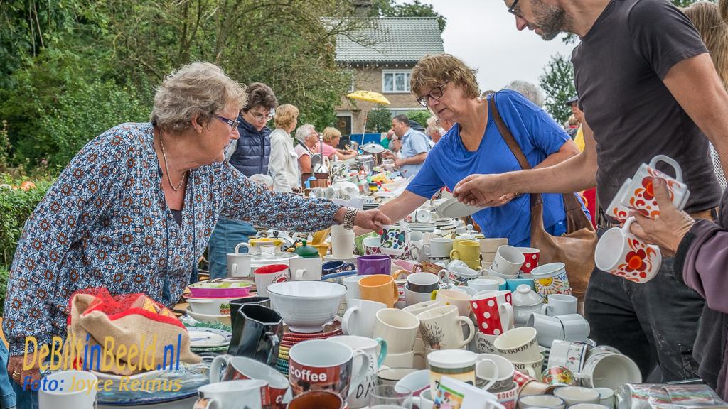 Verkoopmarkt Rehoboth Westbroek