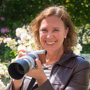Portret Joyce OODB