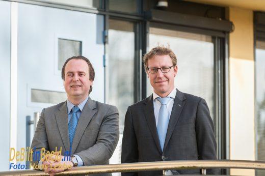 Insight Advocaten Bilthoven, Mr. Jochem van den Bosch en Mr. Jelle Braak