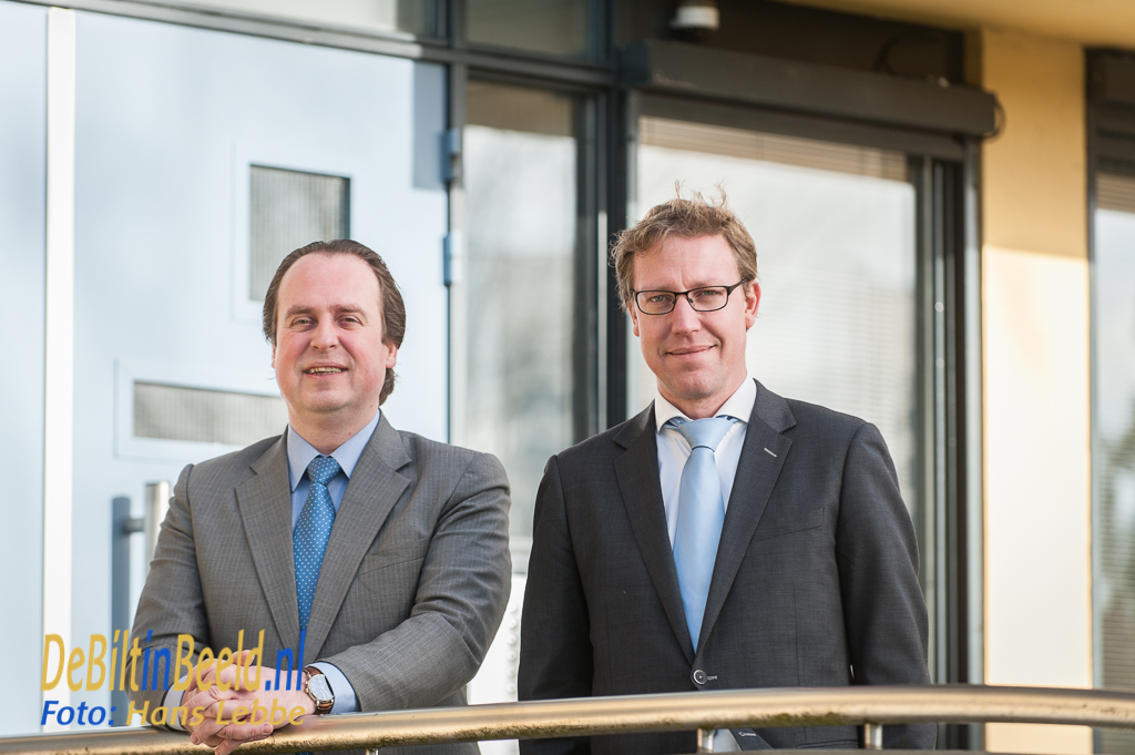 Insight Advocaten Bilthoven, Mr. Jochem van den Bosch en Mr. Jelle Braak