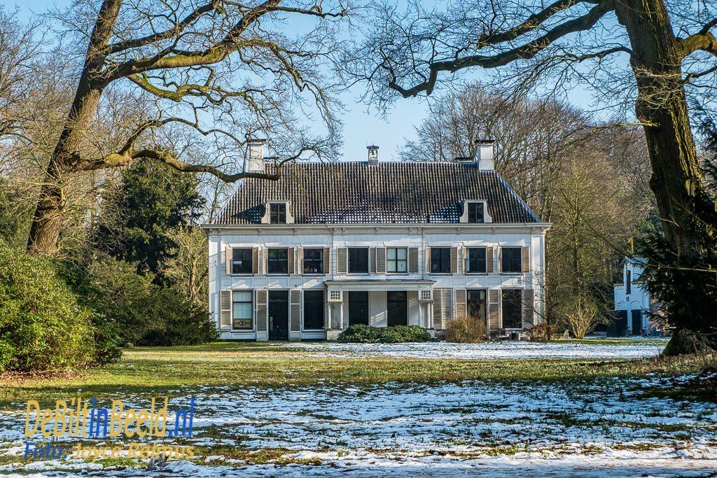 Landhuis Nieuw Amelisweerd
