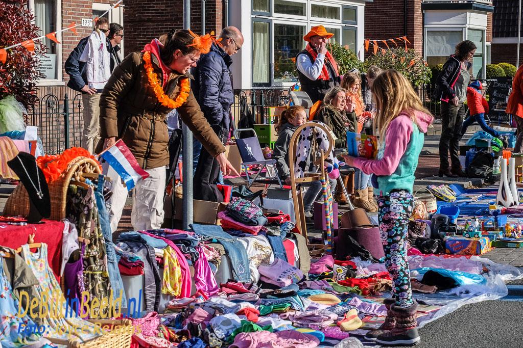 Kindervrijmarkt Hessenweg