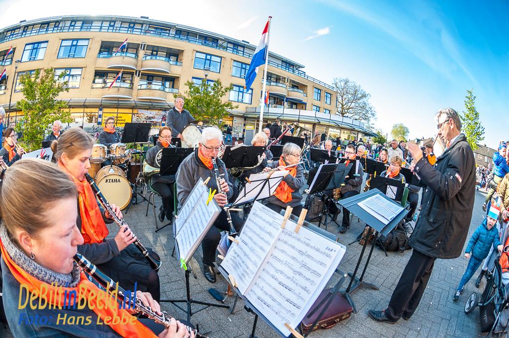 Koningsdag 2017 Maartensdijk