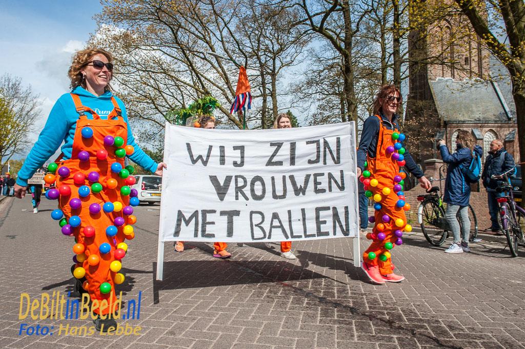Koningsdag 2017 Westbroek