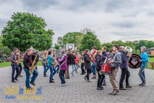 Brandweerharmonie Bilthoven