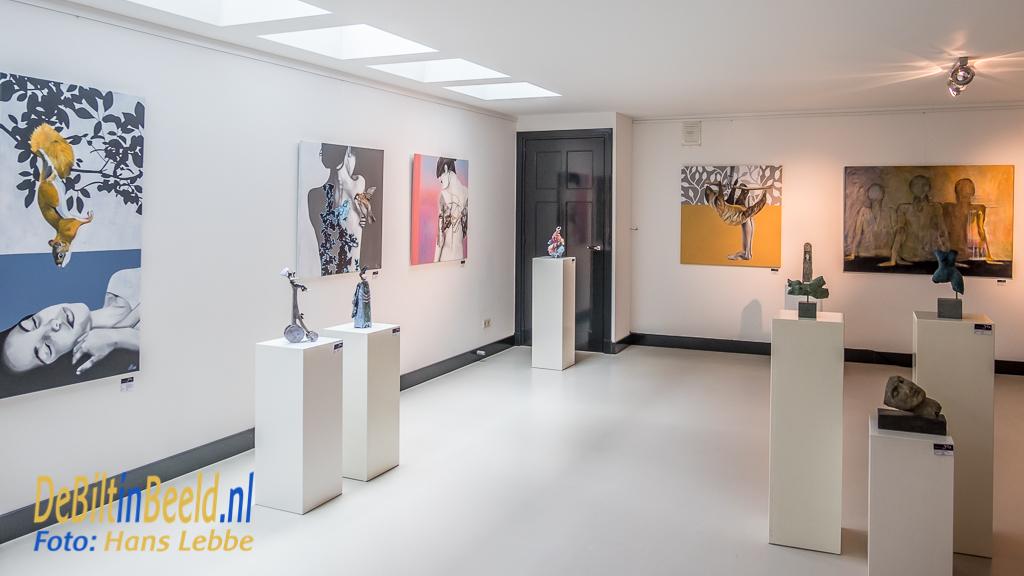 Galerie Mi Bilthoven