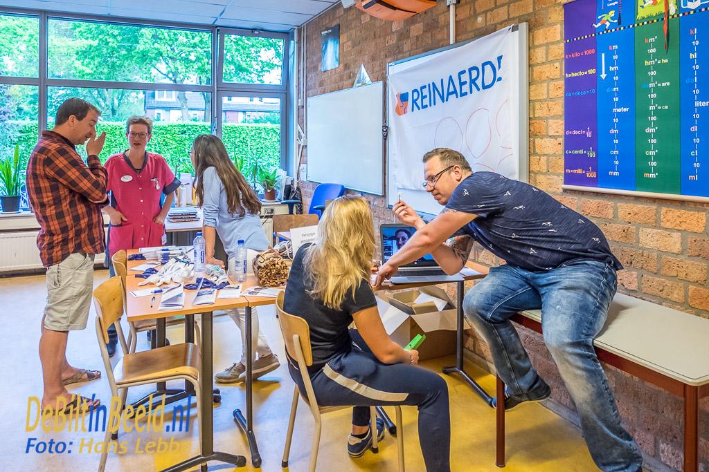 Groenhorst Maartensdijk Beroepenmarkt