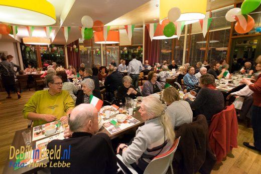 Intercultureel Eetcafe MENS De Bilt