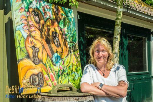 Kunstkring BeeKk Kunstroute De Bilt Bilthoven Groenekan