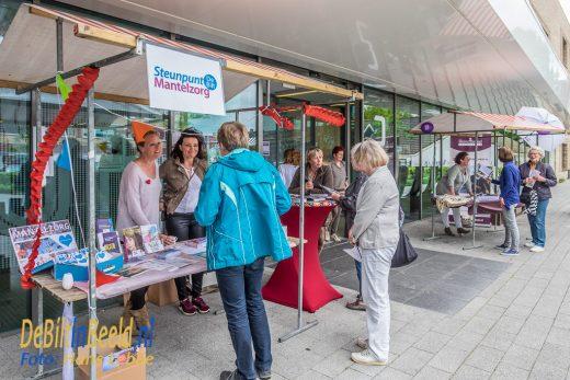 MENS De Bilt Mantelzorg Markt 2017 Het Lichtruim