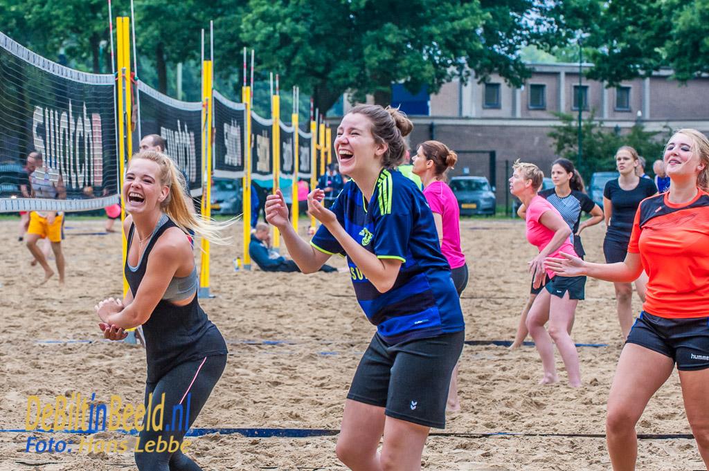 Beach Volleybal Toernooi MENS De Bilt