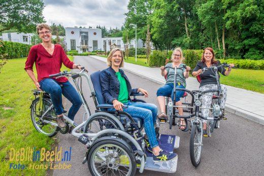 Bilthuysen Biltse Hof Beweegweek vrijwilligers gevraagd