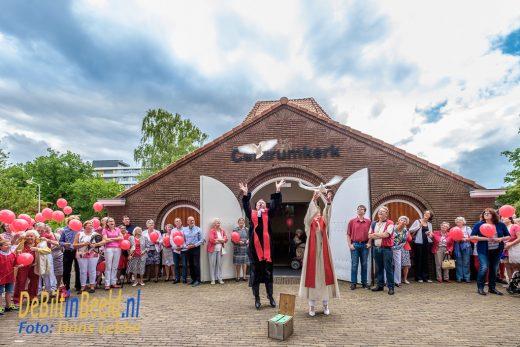 Centrumkerk Bilthoven Pinksteren 2017