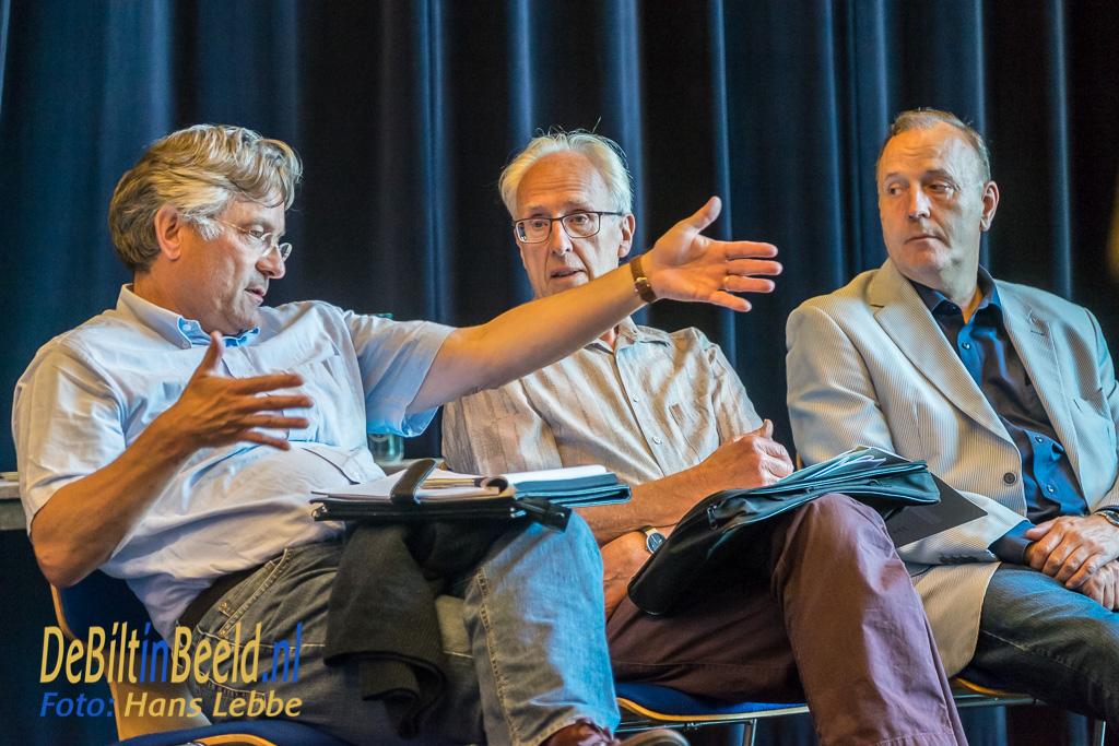 De Bilt in Debat Verkeer Het Lichtruim Bilthoven