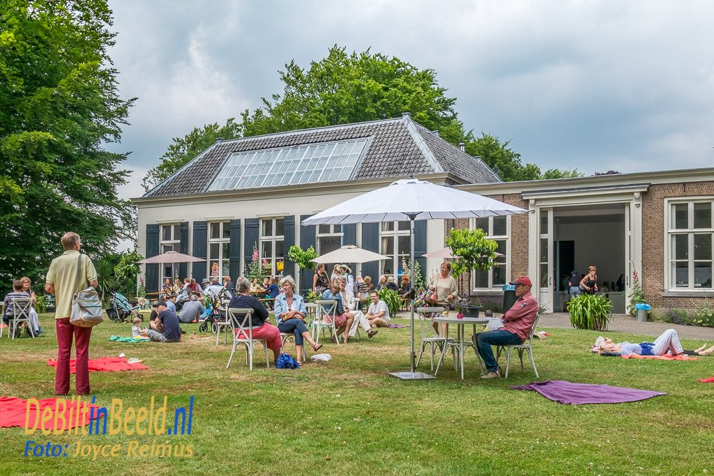 Tuindagen landgoed Vollenhoven