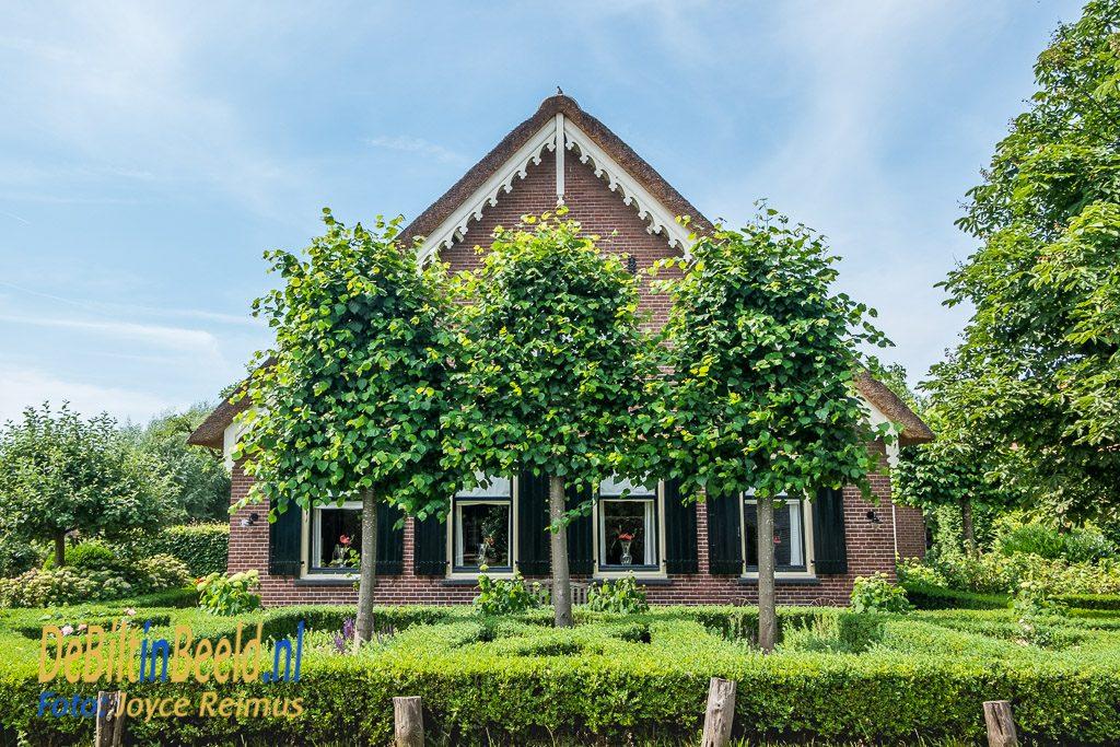 Westbroek, Westbroek