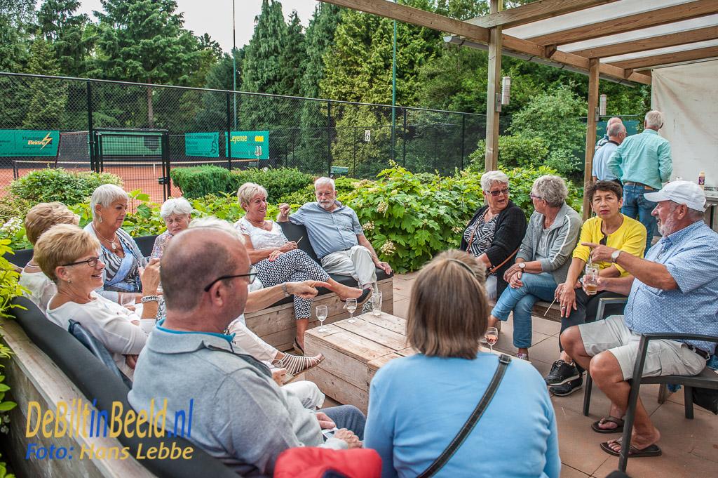 Biltse Recreatieve Tennisweek De Bilt 2017
