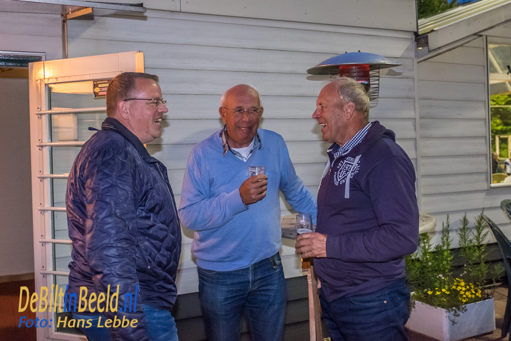 TV TOSS Bilthoven Biltse Recreatieve Tennisweek-borrel
