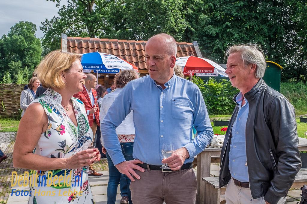 VVD Zomerborrel Zeist en De Bilt