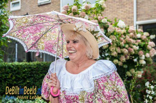 Afscheid Anneke Iseger Biltsche Courant