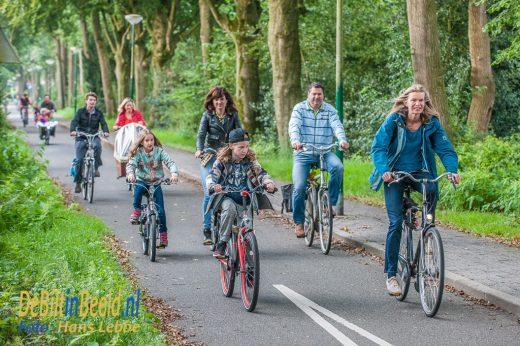 De Scholen beginnen weer De Bilt Bilthoven 2017