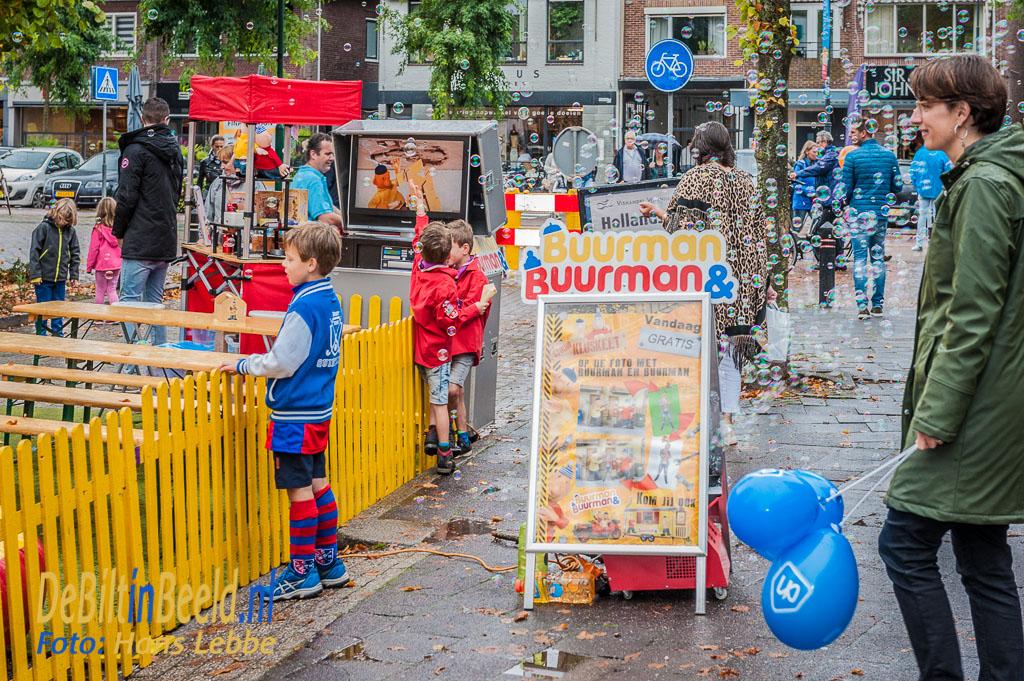 100 jaar Bilthoven