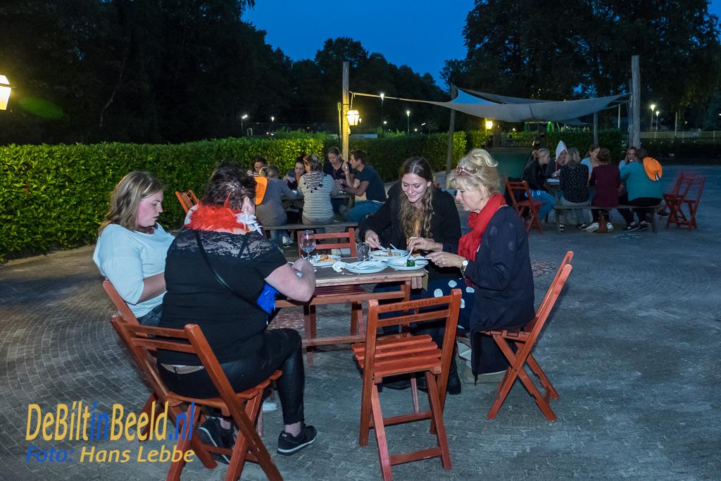 Kinderopvang Mereltje Jaarfeest 2017