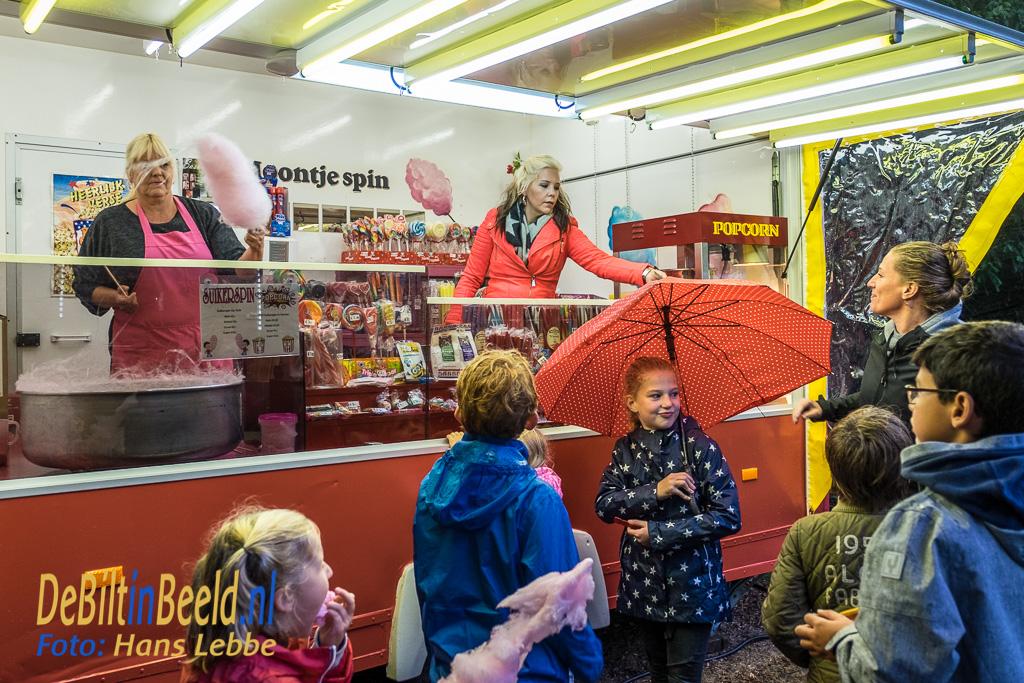 Kunstmarkt De Bilt 2017 Boetz Beats