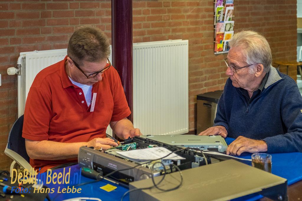 Repair Cafe WVT Bilthoven