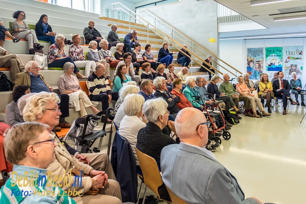 Wereld Alzheimerdag en dementie De Bilt 2017 Het Lichtruim