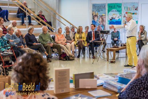 Wereld Alzheimerdag De Bilt 2017 Het Lichtruim