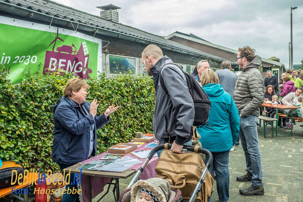 Boergondische Markt Hooierij De Bilt