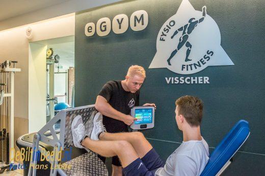 Fysio Fitness Visscher Groenekan