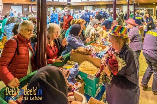 WVT Rommelmarkt Bazar Bilthoven