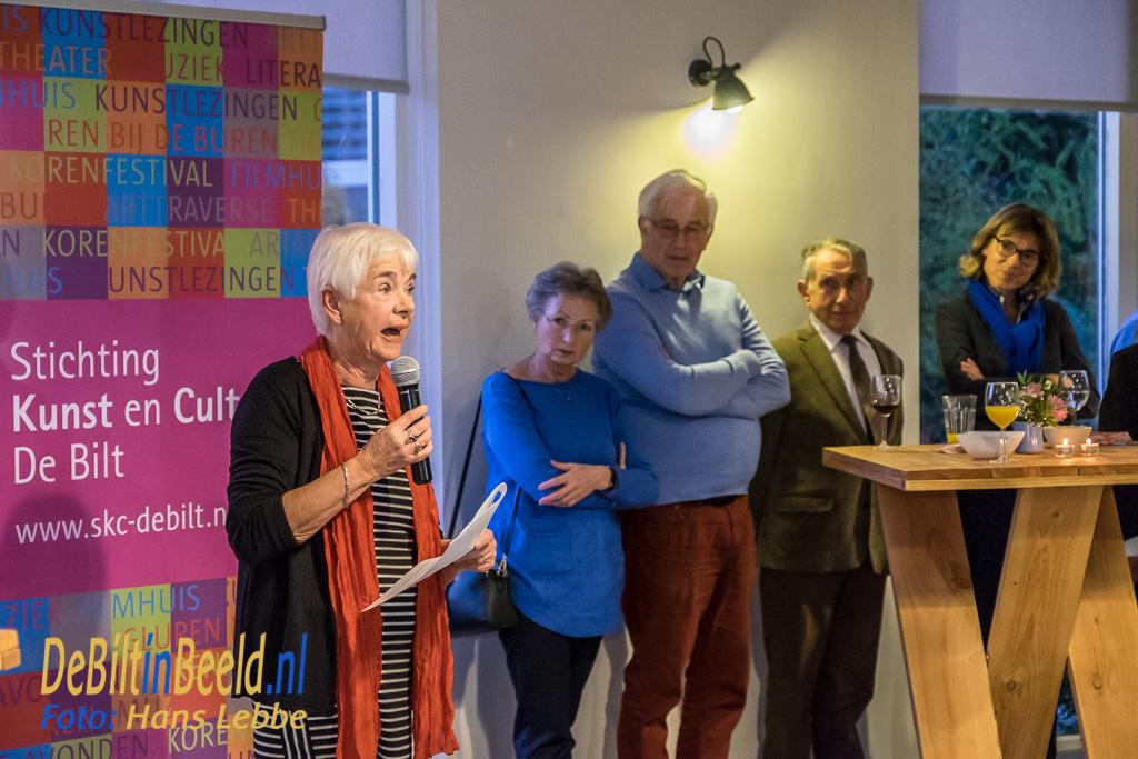 25 jaar Stichting Kunst en Cultuur De Bilt