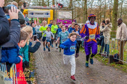 Chocolademelkloop 2017 De Bilt