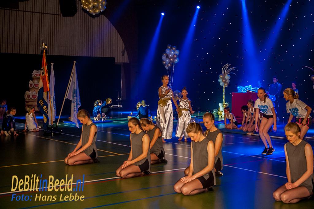 Fraternitas De Bilt 100 Jaar Jubileumshow