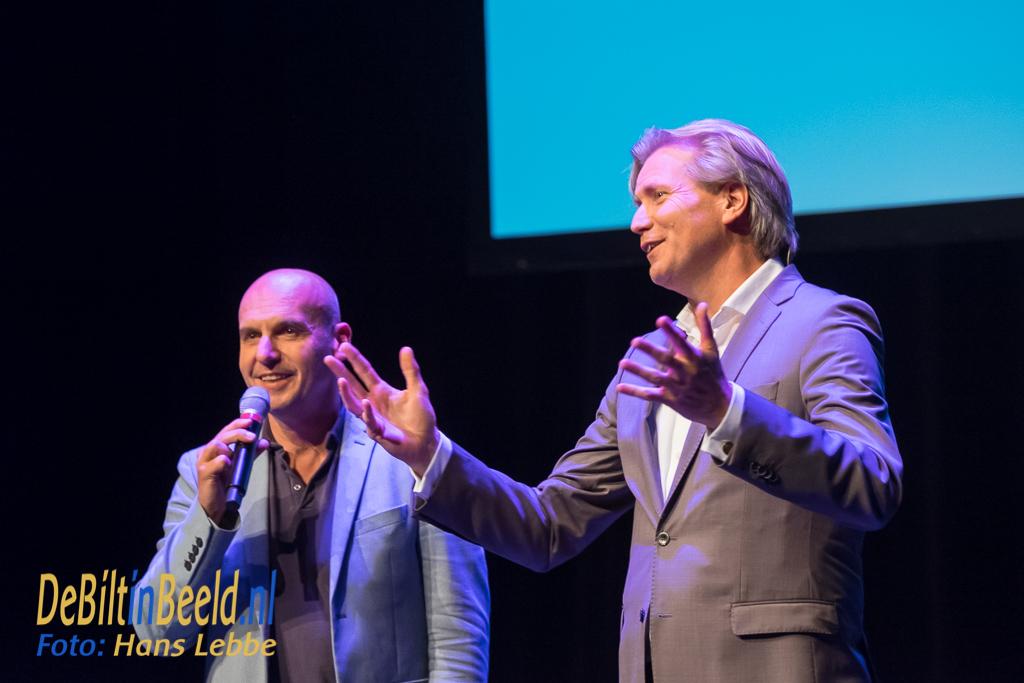Rabobank Rijn en Heuvelrug Clubkas Campagne 2017