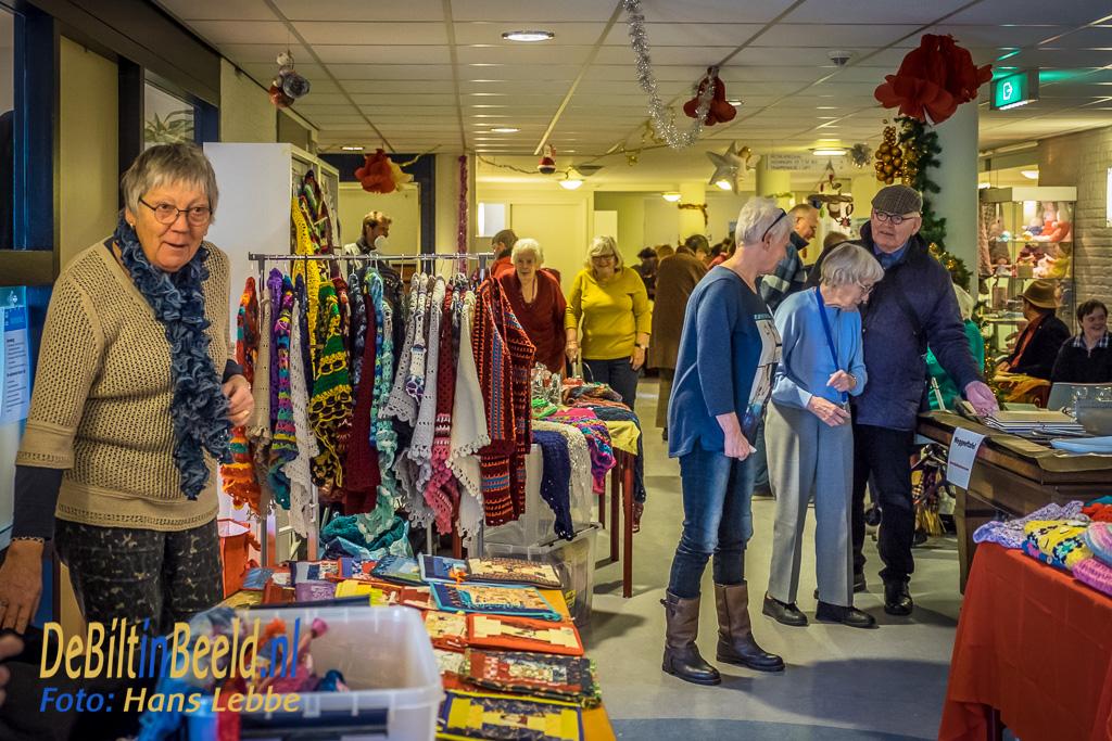 MENS De Bilt Mini kerstmarkt